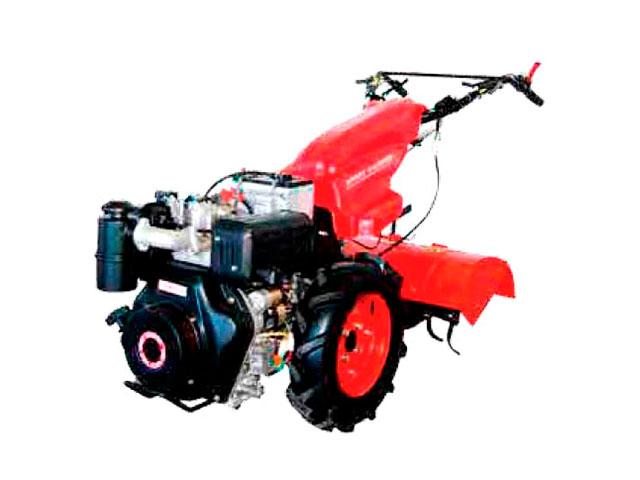 MOTOCULTOR DIESEL SPORT GARDEN SG MTC 01135 DAE