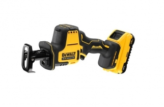 MINI-SIERRA SABLE XR 18V DEWALT