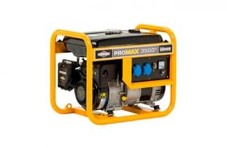 GENERADOR B&S PROMAX PROMAX3500A