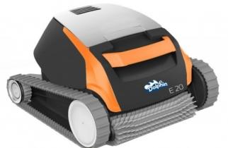 ROBOT LIMPIAFONDOS DOLPHIN E-20