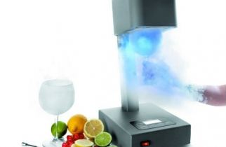 MAQUINA ENFRIACOPAS LACOR FREEZE